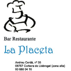Bar Restaurant La Placeta